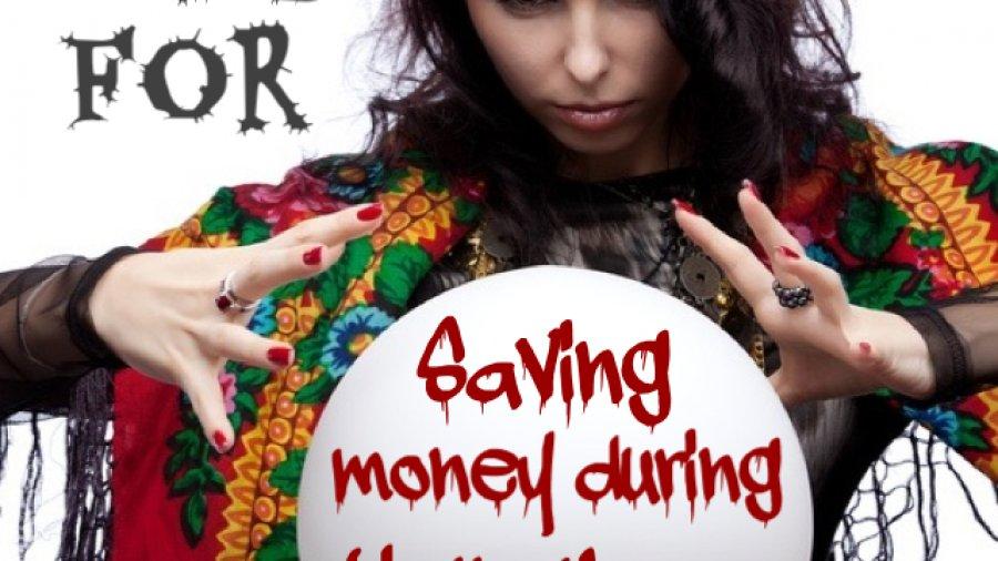 Tips for Saving Money During Halloween