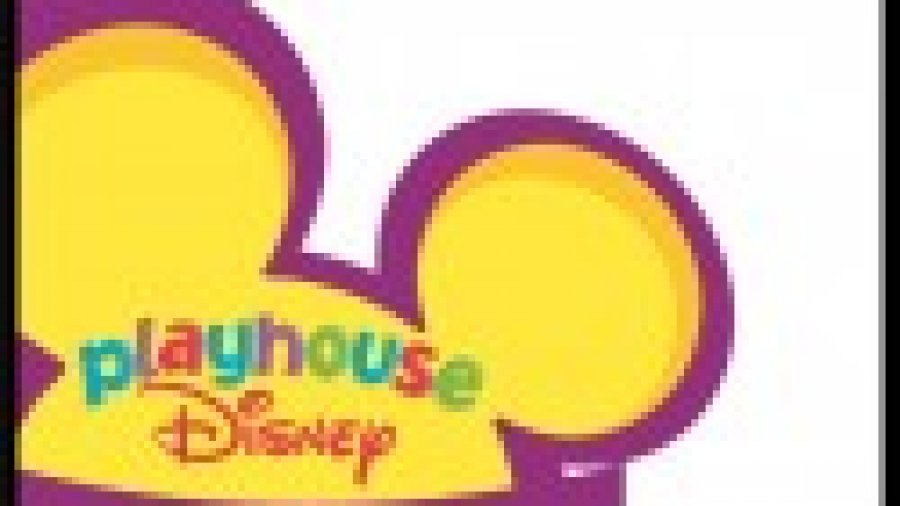 Playhouse Disney Channel Canada Blog Tour