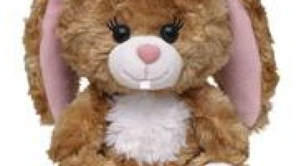 Build-A-Bear Workshop: Limited Edition Smallfrys Review & Giveaway (Closed)