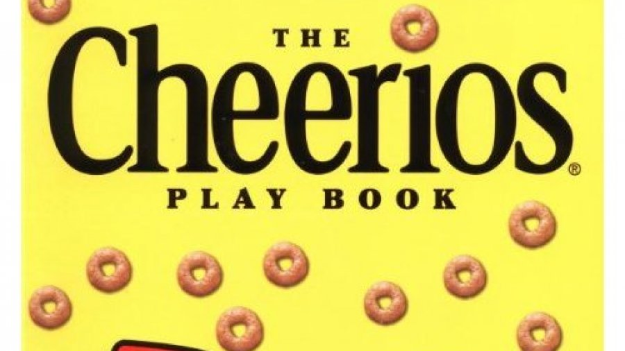 Cheerios Milestones Contest & Giveaway (Closed)