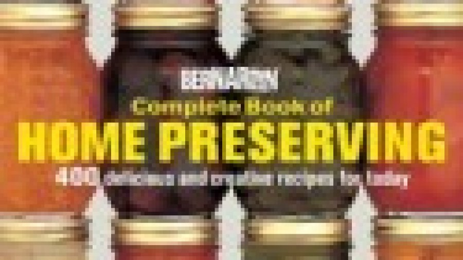Bernardin – Home Canning