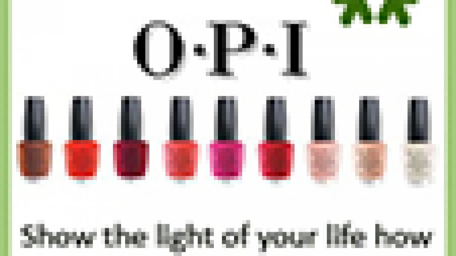OPI Burlesque Collection- Holiday Gift Guide