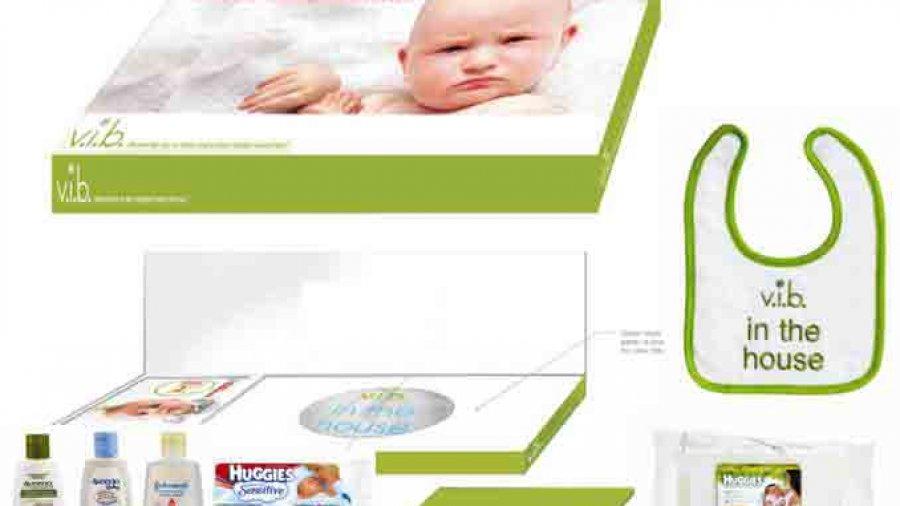 Shopper's Drug Mart vib (very important baby) Program – Blog Tour