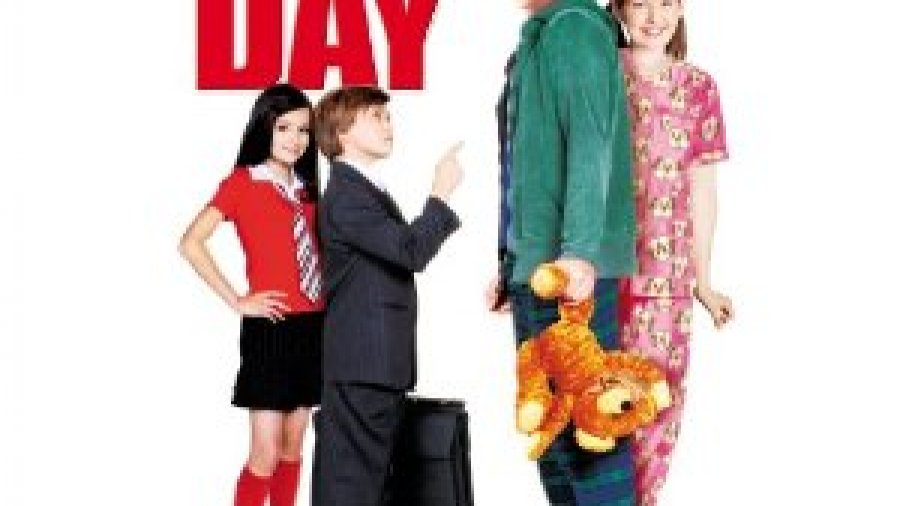 Opposite Day DVD Review