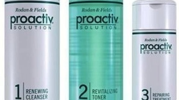 30-day Proactiv Challenge (and Giveaway – Closed)