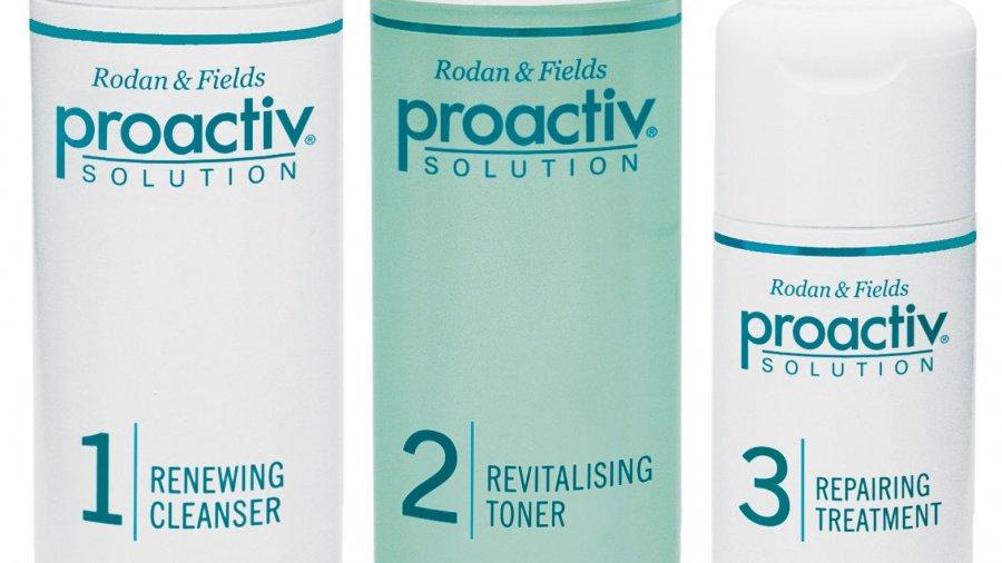 ProActiv 30-Day Challenge