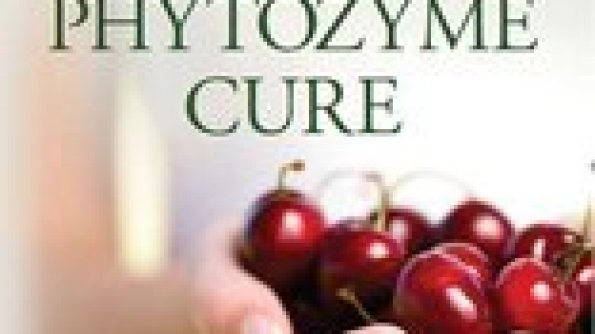 The Phytozyme Cure and Giveaway (Closed)