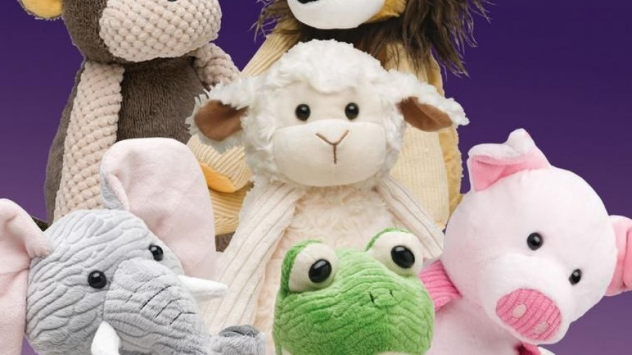 Scentsy Buddy Review & Giveaway (Closed)