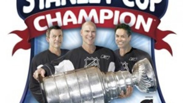 Pepsi Bring Home a Stanley Cup Champion Program & Giveaway (Closed)