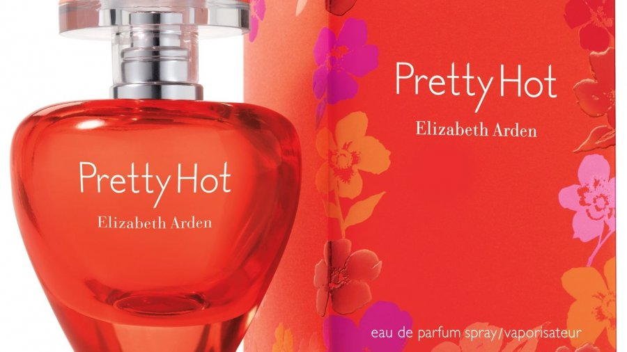 Elizabeth Arden – Pretty Hot Perfume