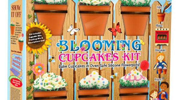 Me Myself and Us: Cookie and Cupcake Kits (Closed)