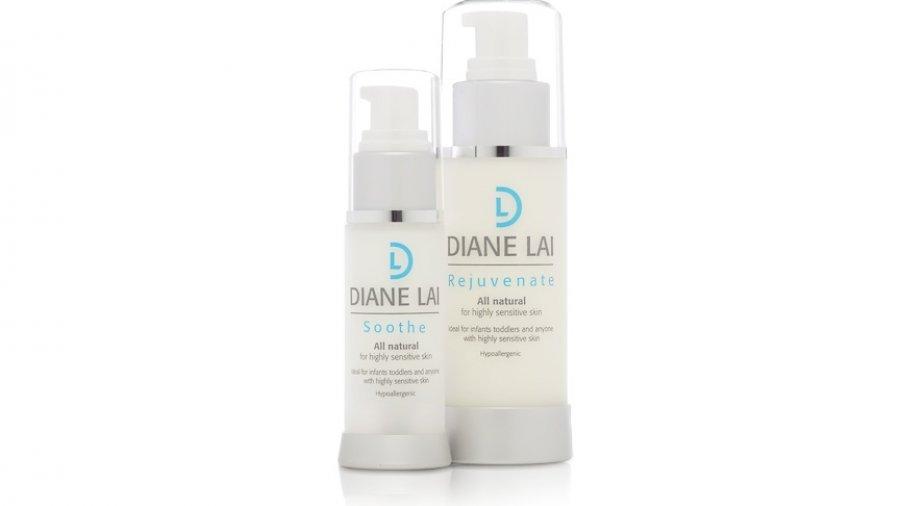 Diane Lai All Natural Skin Care