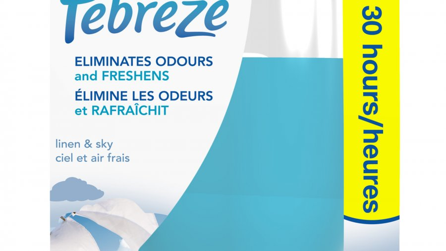 Febreze: Giveaway (Closed)