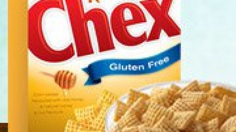 Gluten Free Chex Available in Canada