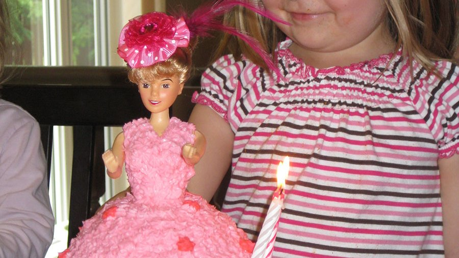 Third Birthday Party Success