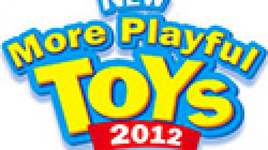 Kinder Ambassador and New 2012 Toy Collection Announcement