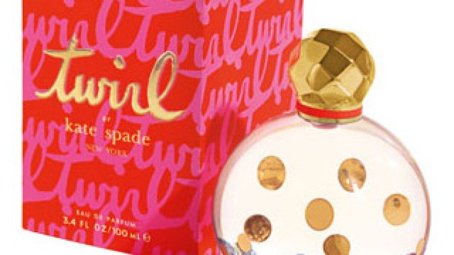 Twirl Perfume by Kate Spade New York