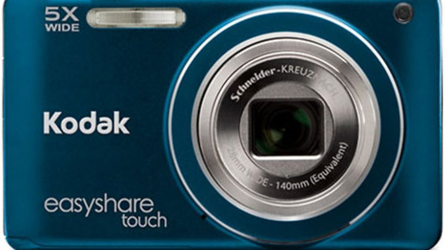 Holiday Must Have: Kodak EasyShare Touch Camera #Giveaway
