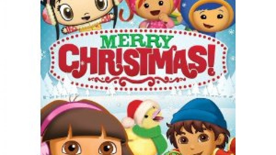 Holiday Must Have: Nickelodeon DVDs Prize Pack #Giveaway