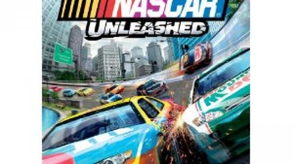 NASCAR Unleashed Video Game