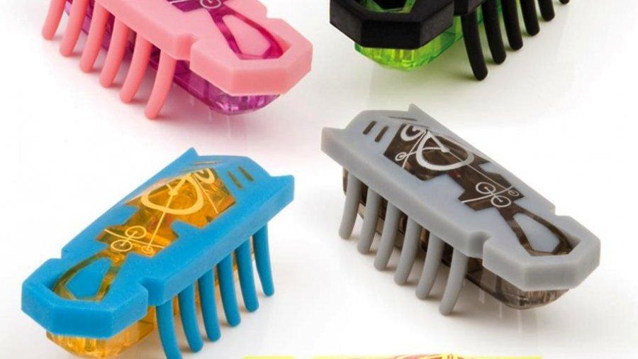 HEXBUG Nano: Fun For Kids — and Pets Too!