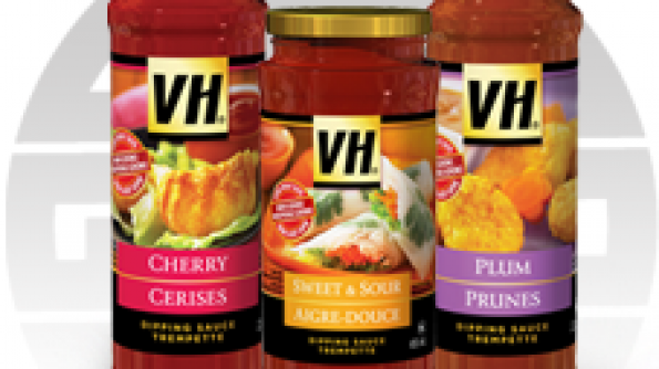 Happy Chinese New Year #VHSauces