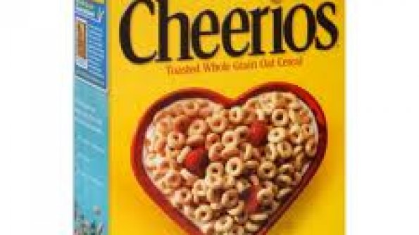 Celebrate Heart Month With Cheerios and Life Made Delicious