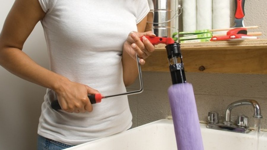 Painting Made Easy with SHUR-LINE