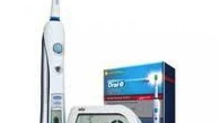 Oral-B ProfessionalCare SmartSeries 5000 with Smart Guide