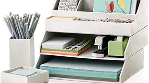 Martha Stewart Home Office now at Staples Canada