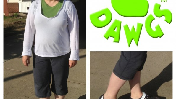 DAWGS Spirit Toner Footwear for Men and Women