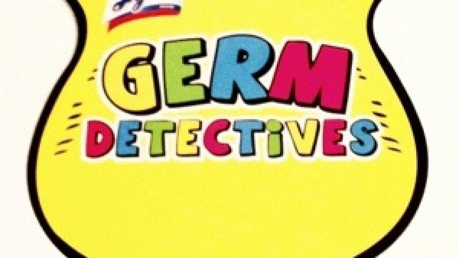 Lysol Germ Detectives Program #HealthyFamilies