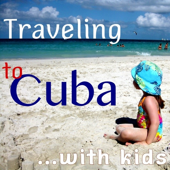 Tips For Taking Your Kids On A Family Vacation To Cuba Or Other Caribbean Destination