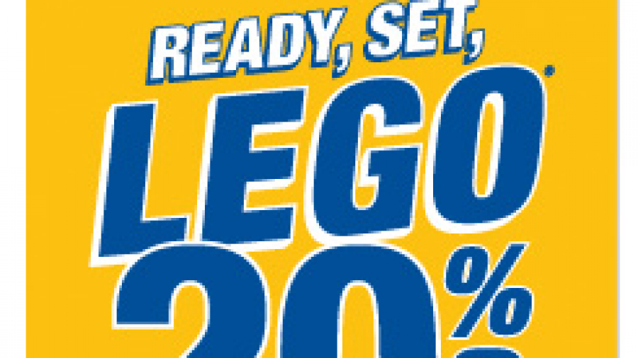 LEGO DUPLO is 20% off at Indigo – Let's Celebrate with a Giveaway #LEGODUPLOplay
