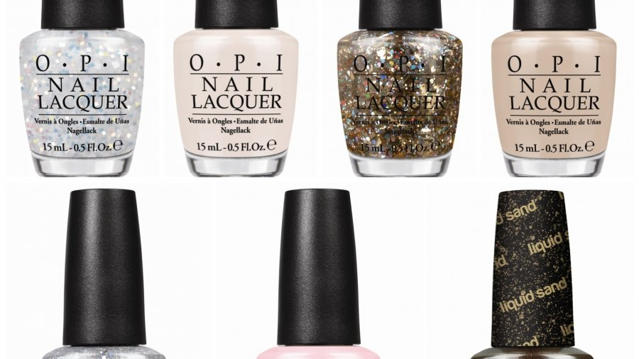 Best Nail Lacquers This Season from OPI