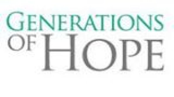 Generations of Hope: Back to School Petition Challenge