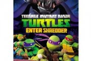 Teenage Mutant Ninja Turtles – Enter Shredder