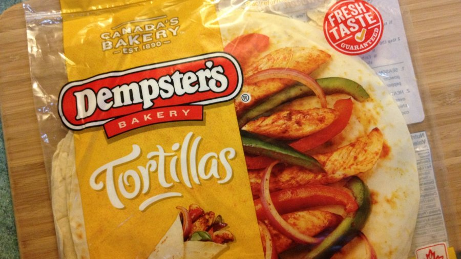 Go-to Meal Ideas: Wrap it Up with Dempster's Wraps