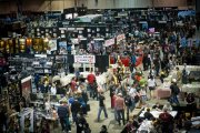 Edmonton Comic and Entertainment Expo Sept 28/29