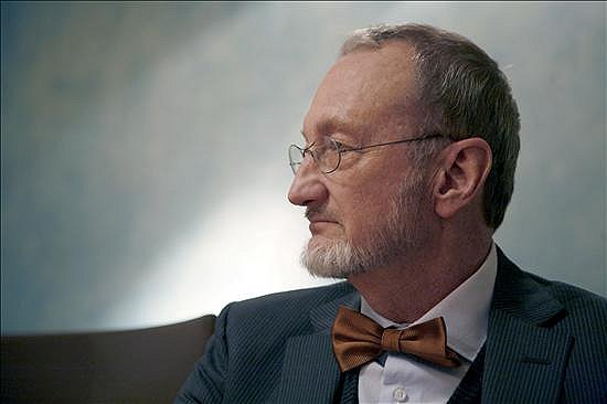 Robert Englund. Photo copyrights to Robert Englund, used with permission