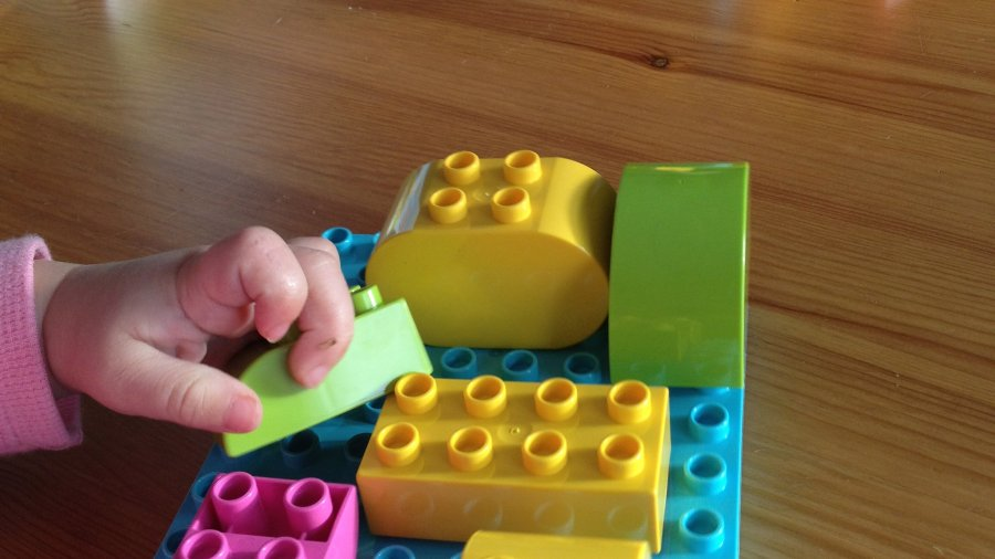 What I Wish Every Parent Knew: Fine Motor Skills
