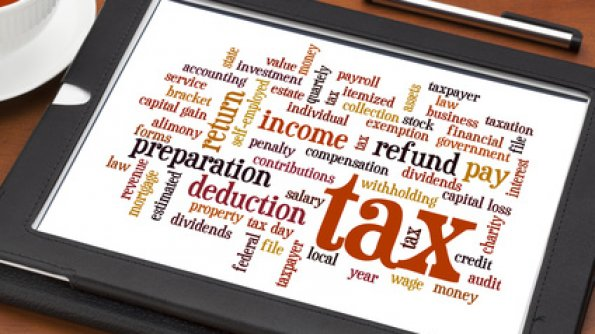 2013 Year End Income Tax Tips for Canadians