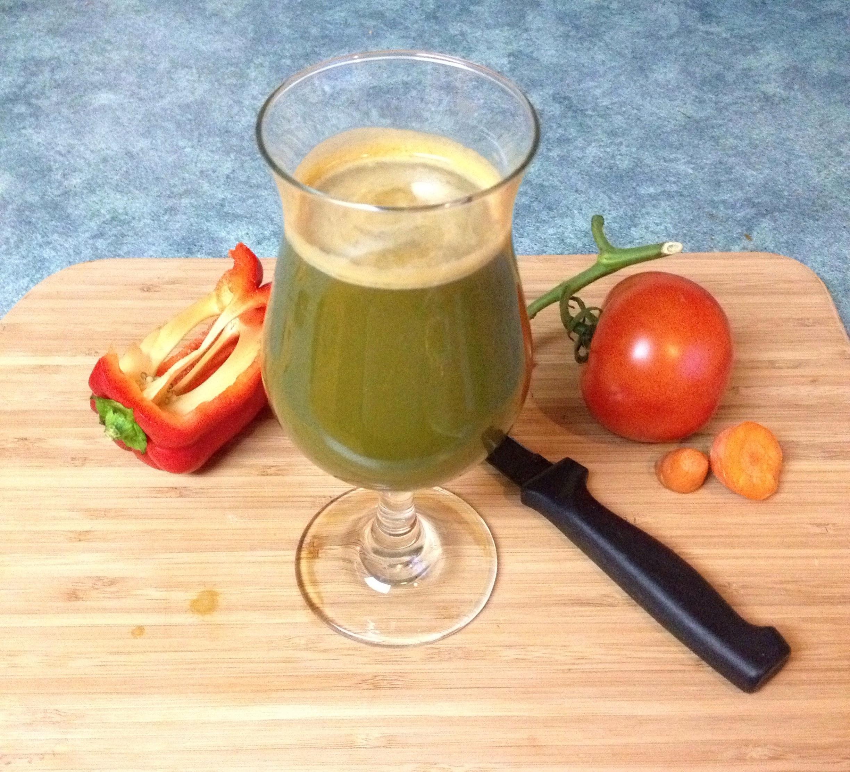Tomato Juice Recipe Slow Juicer : Tomato Juice Recipe This Bird s Day