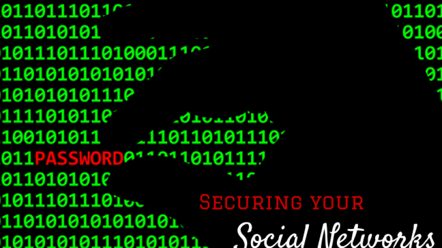 security, password, online, social networks
