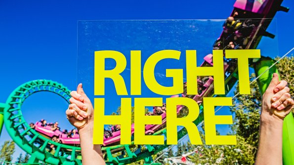 Insider's Guide to Calgary's Calaway Park