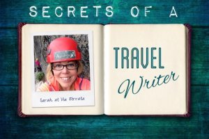Secrets of a Travel Writer