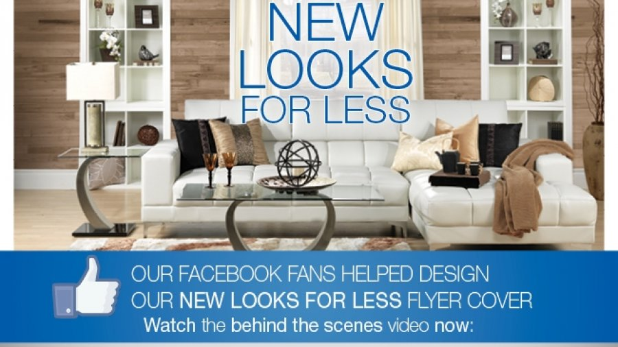 New Looks for Less with Leons