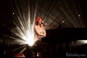 Sarah McLachlan brings Shine On to Edmonton