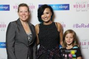 'Lovatics' can't get enough of Demi Lovato