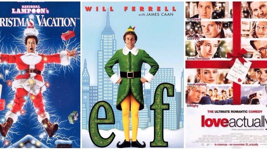Netflix holiday classics